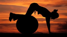 Muscle Toning With Pilates