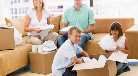 How much essential to hire the best local moving services