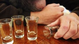 Alcohol Use Disorder Defined